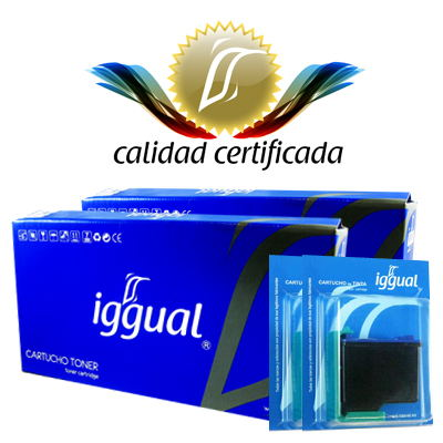 Iggual Pack Implantacion