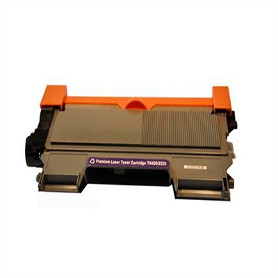 INKOEM Toner Compatible Brother TN22202010 Negro