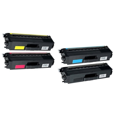 Ver INKOEM Toner Compatible Brother TN900 Amarillo