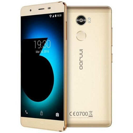 Ver INNJOO FIRE 3 LTE 55 HD IPS Q1 3GHz 2GB 4G Oro