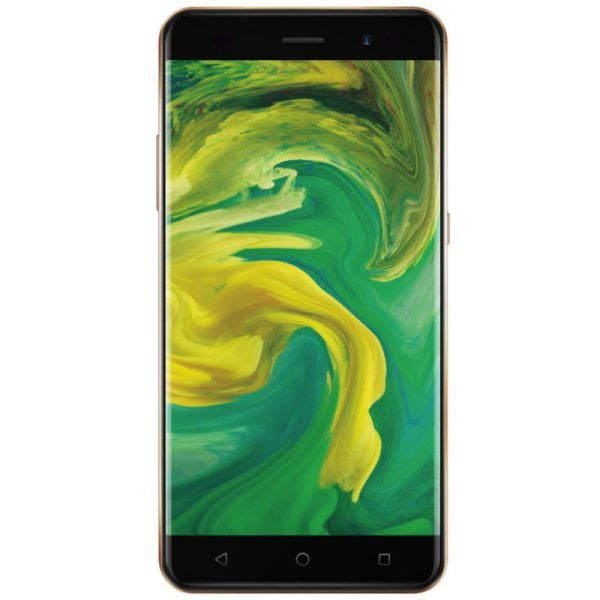 Ver INNJOO FIRE 4 5 HD IPS Q1 3GHz 16GB 4G Oro LPI