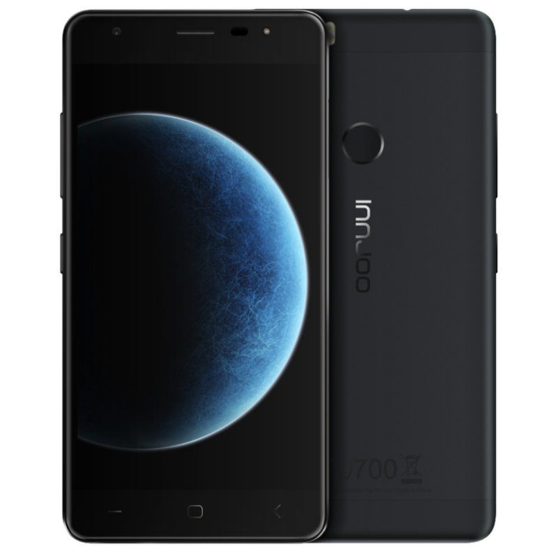 Ver INNJOO HALO 3 5 HD IPS Q1GHz 16GB 4G Negro