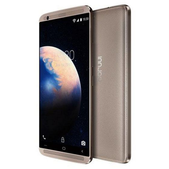 Ver INNJOO HALO2 LTE 5 HD IPS Q13GHz 1GB 4G Mocha Or