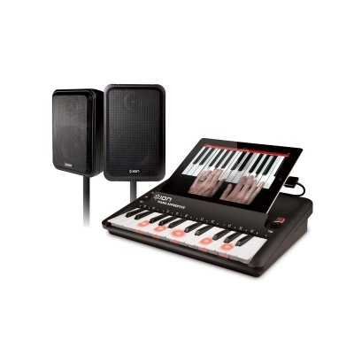 Ion Piano Compatible Con Ipad-ipod-iphone