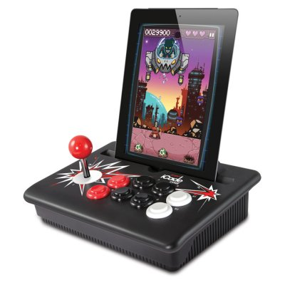 Ion Icade Core Recreativa Para Ipad