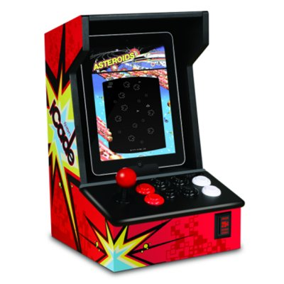 Ion Icade Recreativa Para Ipad