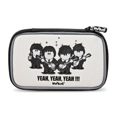 Indeca Bolsa Weenicons The Beatles Dsdsixl3ds