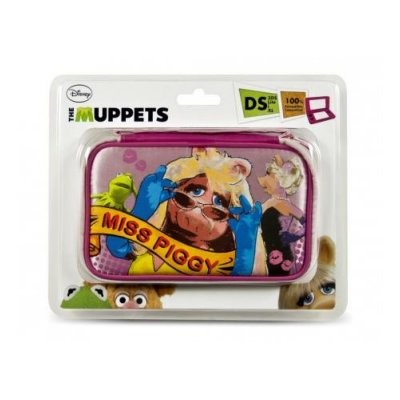 Indeca Bolsa Para Dsdsixl3ds The Muppets Piggy