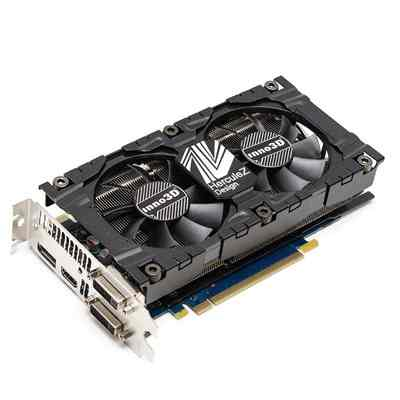 Inno3d Vga Geforce Gtx760 Oc 4gb Gdrr5 Pci Express