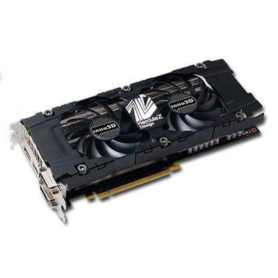 Inno3d Vga Geforce Gtx770 Oc 2gb Gdrr5 Pci Express