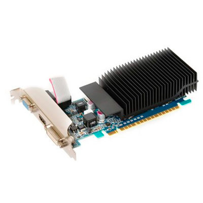 Inno3d Vga Geforce 210 1gb Sdrr3 Pci Express