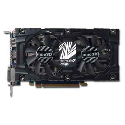 Inno3d Vga Geforce Gtx760 Oc 2gb Gdrr5 Pci Express
