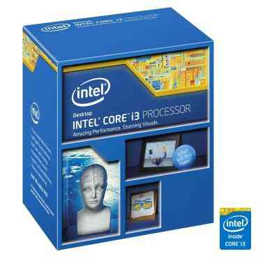 Intel Core I3 4150 35ghz 3mb Lga1150 Box