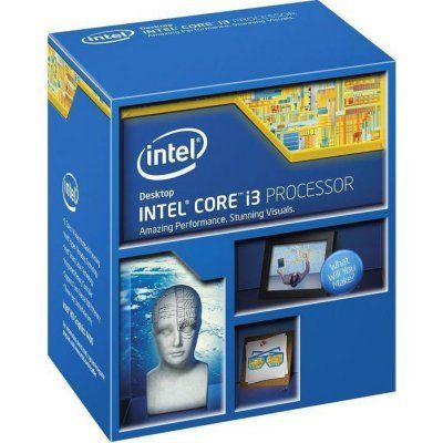 Ver Intel Core i3 4170 3 70Ghz 3MB LGA 1150 BOX