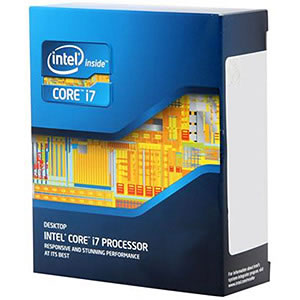 Intel Core I7 3820 36ghz 12mb Lga2011