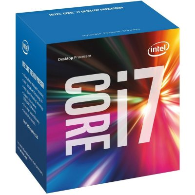 Ver Intel Core i7 6700 34Ghz 8MB LGA 1151 BOX