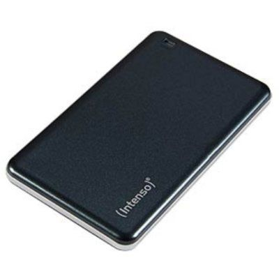 Ver Intenso 3822430 SSD Externo 128GB 1 8 Antracita