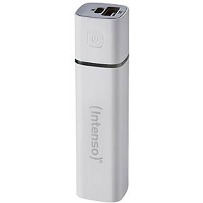 Ver Intenso 7320502 Powerbank 2600 Blanco