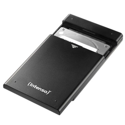 Intenso HD CAJA EXT 6020530 500GB 2 5 USB 3 0 Neg