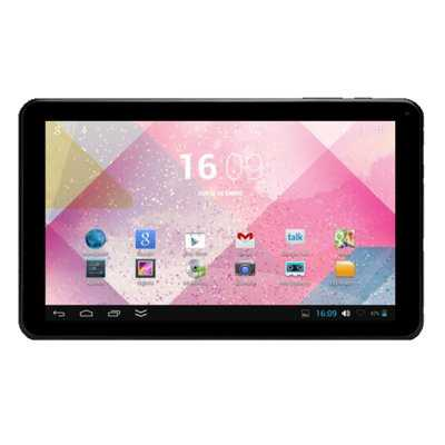 Ver Iron5 tablet 9 LUX9 8GB Negro