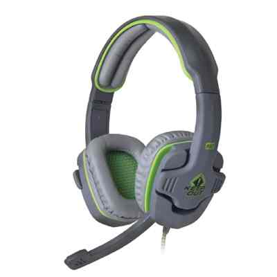 Keep Out Hx7 Auricular Micro Gaming Headset 71