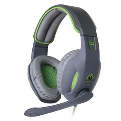 Keep Out Hx9 Auricular Micro Gaming Headset 71