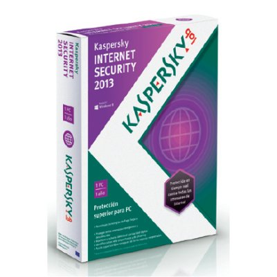 Kaspersky Internet Security 2013 1l