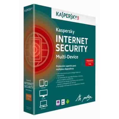 Kaspersky Internet Security Md 2014 2l1ano