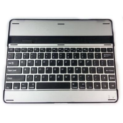 L-link Teclado Bluetooth Metalico Para Ipad 23