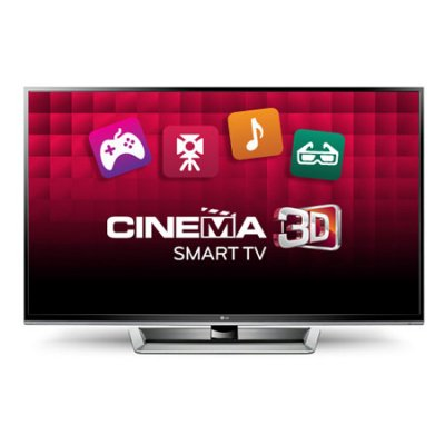 Lg 42pm4700 Tv 42 Plasma 2d-3d Smart Tv Usbr