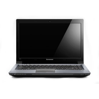 Lenovo Ideapad G575 M527hsp E450 4gb 320gb 156