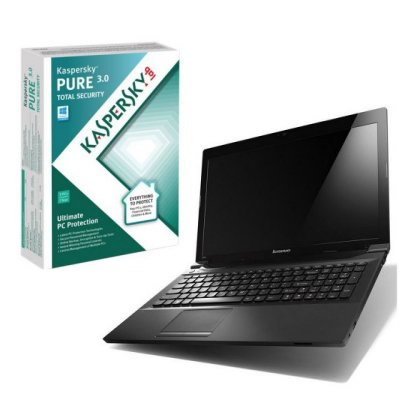 Lenovo Kit Essenb590 Mbx3psp 4500 W81 15 Pure