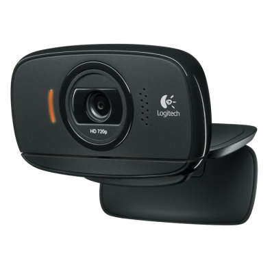 Logitech C510 Webcam Hd 8mpx Usb 20