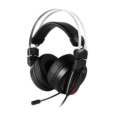 Ver MSI Auriculares Gaming Immerse GH60