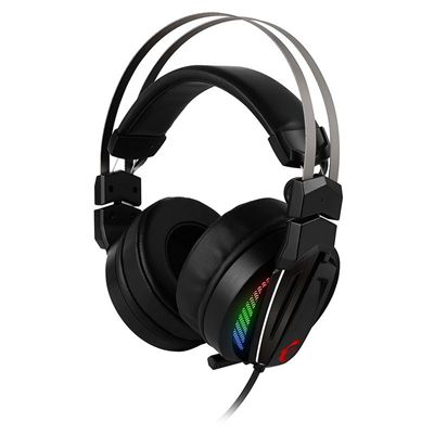 Ver MSI Auriculares Gaming Immerse GH70