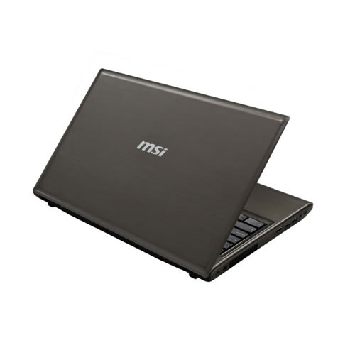 Msi Cx61-698es I7-3630m 8gb 1tb 2gb W8 156