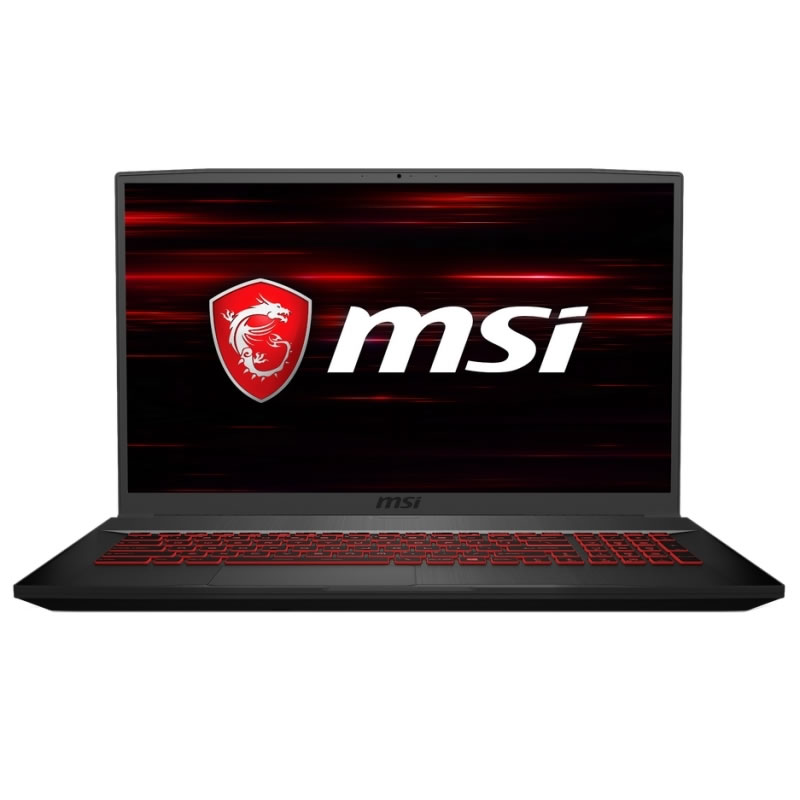 MSI GF75 8RD STEALTH THIN 011ES