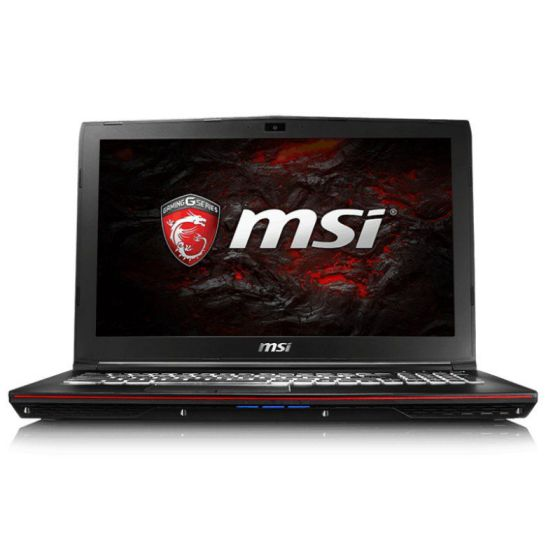 Ver MSI GP62 7RE Leopard 431XES