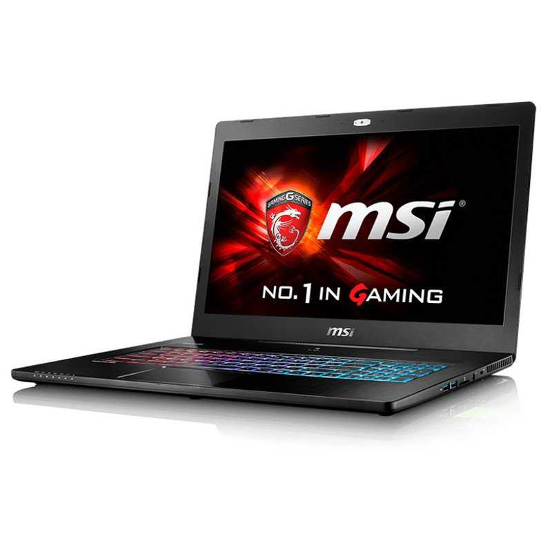 Msi Gs72 6qc Stealth 220xes