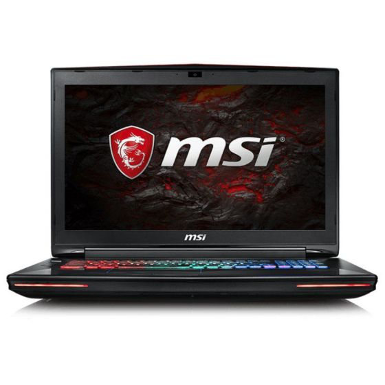 MSI GT72VR 7RE Dominator Pro 629XES