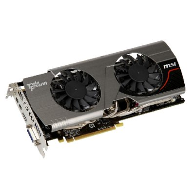 Msi Vga Amd R7950 Tf 3gd5oc 912-v277-037