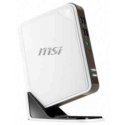 Msi Windtop Dc110 C847 2gb 320gb Freedos Raton