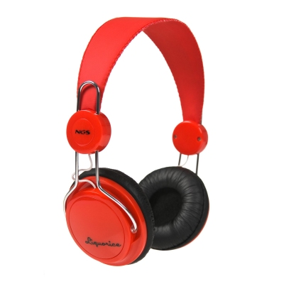 Auriculares Ngs Auricular Liquorice Pro