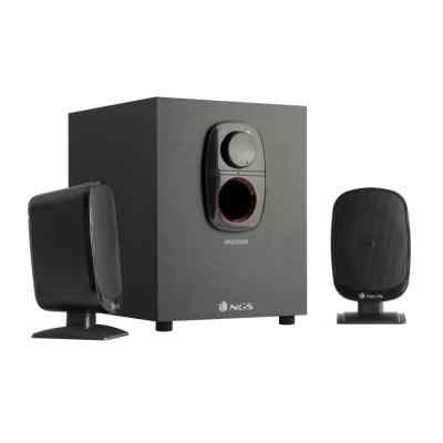 Ngs Altavoz 21 Discover 30w Negro