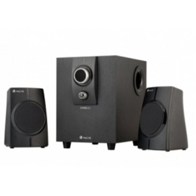 Ver NGS Altavoz 21 String 20w Negro
