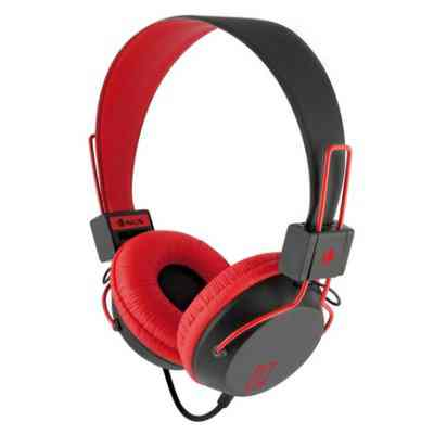 Ngs Auricular Micro Hq Pitch Rojo