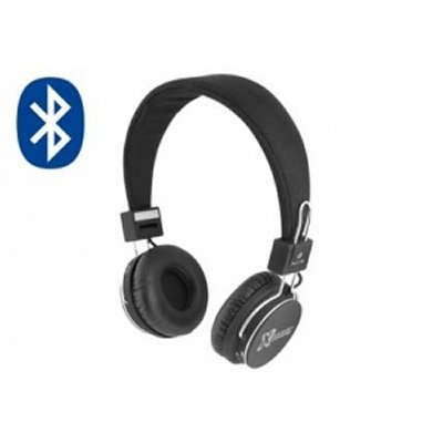 Ngs Auricular Xtreme Artica Bluetooth Negro