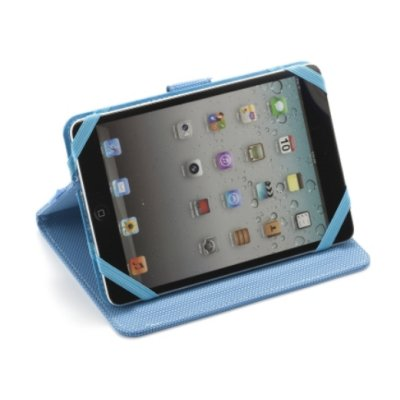 Ngs Blue Mob Funda Universal Tablets 7-8