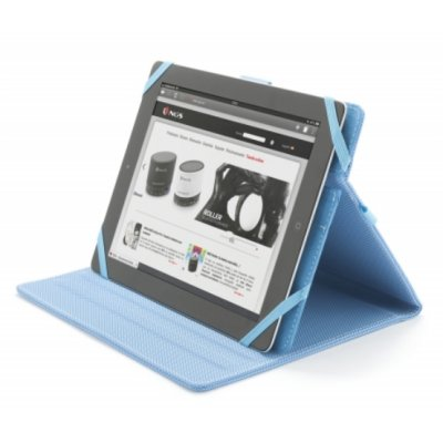 Ngs Blue Mob Plus Funda Universal Tablets 9-10