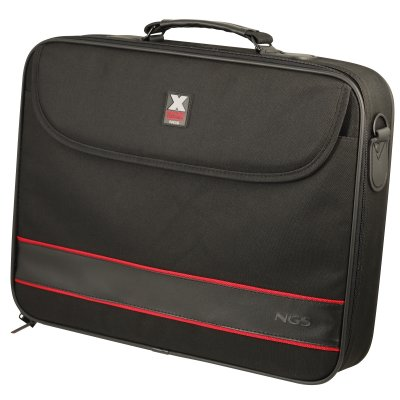 Ngs Organizer Powered Bolsa Portatil Hasta 16
